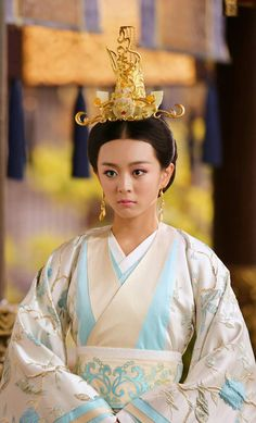 The Legend of Dugu 《独孤天下》 - Hu Bingqing, Zhang Danfeng, Ady An, Li Yixiao Vietnamese Wedding Dress, Film China, Princess Agents, Chinese Movies, Ancient Beauty, Special Dresses, Chinese Clothing, Ancient China, Ancient Jewelry