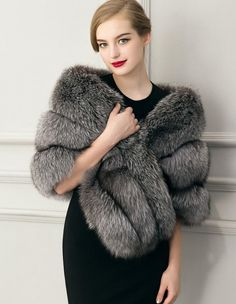 Cheap caping machine, Buy Quality wedding vests and ties directly from China cape computer Suppliers: modabelle Wedding Bolero Jacket Faux Fur Coat Bridal Bolero Coprispalle Sposa Winter Wedding Cape Abrigos Mujer High Quality Faux Fur Material, Faux Fur Stole, Faux Fur Wrap, Wedding Cape, Wedding Shawls, Wedding Bolero, Bridal Bolero, Wedding Wear, Fur Clothing