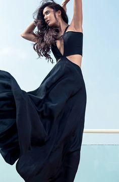 Lisa Haydon Lisa Haydon, Indian Actresses, Supermodels, Desi, Harem Pants, Bollywood, Beauty, Inspiration, Women