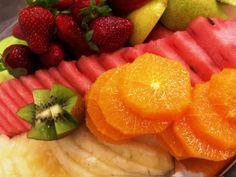 Seasonal Fruit Platter. #catering #cateringperth #wedding #partyfood #fingerfood #cocktail #Perth #WesternAustralia #weddings #parties #celebrations