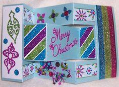 Tri-Shutter Christmas #6