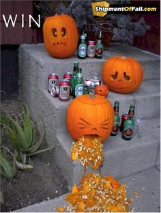 puking-pumpkins-win