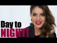 ▶ Day to Night Makeup - YouTube