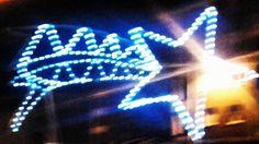 #Ayer esperando a la #estrella de los #ReyesMagos con #losmajos de @sallejovenva #Audecor2Bach