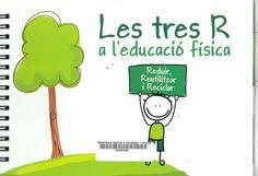 Les Tres R a l'educació física : reduir, reutilitzar i reciclar. [Tarragona] : Institut de Ciències de l'Educació. Universitat Rovira i Virgili [etc.], DL 2014 Peanuts Comics, October