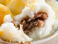 Dié interessante en smaaklike bykos vir 'n braai Braai Recipes, Snack Recipes, Cooking Recipes, Yummy Recipes, Snacks, Cooking Hacks, South African Dishes, South African Recipes, Kos