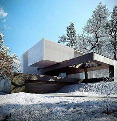 """1,671 likerklikk, 10 kommentarer – ARCHITECTURE NOW (@architecturenow) på Instagram: """"Tag your friends Modern Home ✏ jorge Quiñones ✏ #Durangocity #luxury #luxuryhome…"""""""