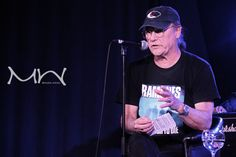 George Duboise. Tinta Sonora dedicat a los Ramones. Sala Apolo.
