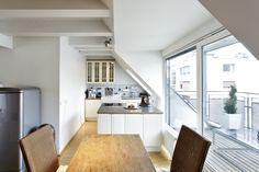 dachgeschosswohnung - Google-Suche