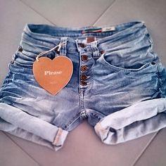 Shorts 2014 by Please Fashion