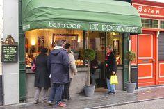 De Proverie Tea Room (Bruges)