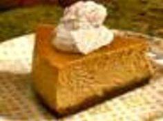 Cowboy Pumpkin Cheesecake | Other Dessert Recipes | Teepeeca | Just A Pinch Recipe Club