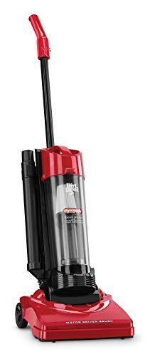The lightweight and compact size make it the perfect solution for quick pick ups and daily cleaning. It weighs less than 9 pounds and features a retractable handle - take it anywhere - store it anywhe...