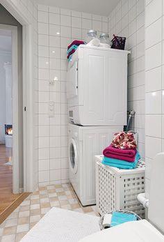Scandinavian Apartment (19)