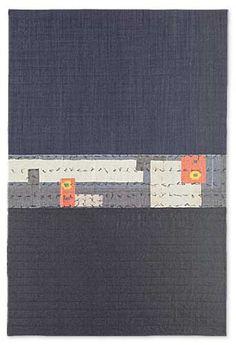 RESTRAINED Lisa Repsevicius 144 cm x 215 cm