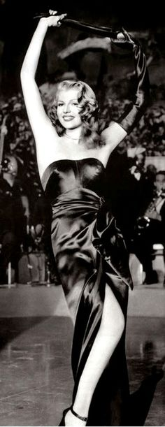 Rita Hayworth en 1946