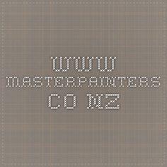 www.masterpainters.co.nz