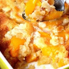 #costeffective #believe #cobbler #dessert #simple #super #right #tasty #peach #easy #this #dont #tell #try #was Super E...