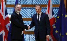 Saída da União Europeia: Reino Unido oficializa Brexit e diz que será 'mais forte e mais justo'