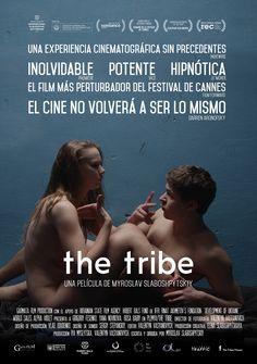 "The Tribe ""Plemya"" de Myroslav Slaboshpytskyi - Netflix Movie List, Netflix Movies To Watch, Good Movies To Watch, Teen Movies, Indie Movies, Download Free Movies Online, Movie Shots, Cult, Movie Lines"