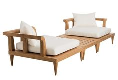 Sportiva Daybed in March 30 - 2013 from One Kings Lane on shop.CatalogSpree.com, my personal digital mall.