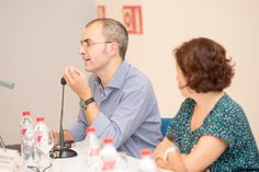 """Antonio Fernández del IES """"Chaves Nogales"""" de Sevilla"""