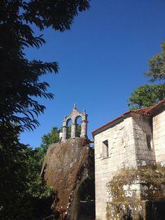 Iglesia rupestre de San Pedro de Rocas, la más antigua de #Galicia #RibeiraSacra #Ourense #Lugo by @ildarac via Twitter