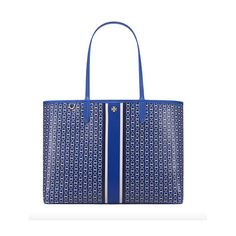 Results of voting on which color Tory Burch tote for spring? | Outfit Me Tonight