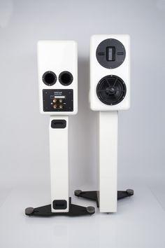 Rutherford Audio Darius S1 Loudspeaker