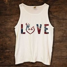 Rebel Flag LOVE Design Tank http://www.sixshootergiftshop.com/collections/tank-tops/products/rebel-flag-love-design-tank