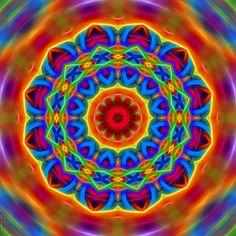 kaleidoscope dreams~ ღ~*~*✿⊱╮