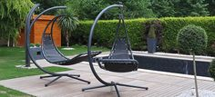 Des Conseils en décoration maison et jardin » Focus sur les matériaux des mobiliers de jardin