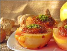 Grapefruit, Cantaloupe, Tart, Desserts, Food, Sultan, Pie, Crafts, Instagram