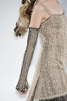 Chanel Fall 2009 - Details