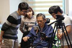 اپلیکیشن «Dowell» استفاده از تلفنهای هوشمند را برای معلولان ممکن میکند