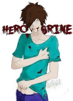 minecraft anime herobrine - Google Search