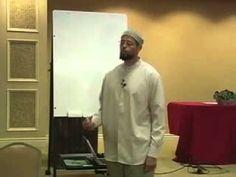 05 Islam Marriage and the Family - Zaid Shakir