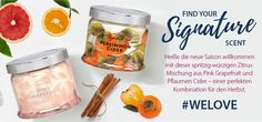 gasslerbrigitte.partylite.at Home Partylite, Grapefruit, Mugs, Tableware, Food, Hang In There, Decorations, Dinnerware, Meal