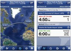15 iPhone Travel Apps