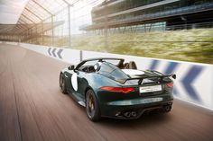 Exclusivo: conheça o designer brasileiro que projetou o épico Jaguar F-Type Project 7 - FlatOut!