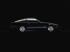 1984–89 Nissan 300ZX North America (Z31)