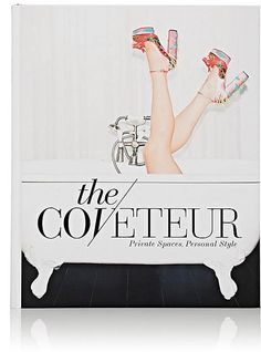 Abrams Books The Coveteur: Private Spaces, Personal Style #affiliate