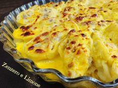 Pasta+ripiena+con+salsiccia+e+porri