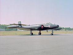 Avro Canada CF-100 Mk5 Canuck (100785)   (CASM-20387)