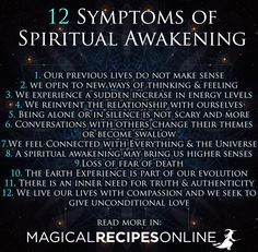 Signs and symptoms when your spirit is awakened and How for Including from Awakening- Spiritual Awakening Stages, Spiritual Enlightenment, Spiritual Path, Spiritual Guidance, Spiritual Wisdom, Spirituality Art, Spiritual Healer, Spiritual Wellness, Spiritual Meditation