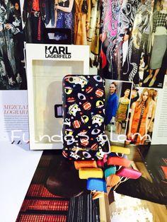 Nuevo modelo hermosa case karl lagerfeld disponible para iPhone 6/6s Envíos a todo México precios y ventas por whats app 7731326251 o 7715694076