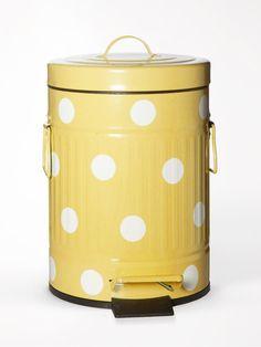Lixeiras Com Estampa | collector55.com.br loja de decoração online - Collector55