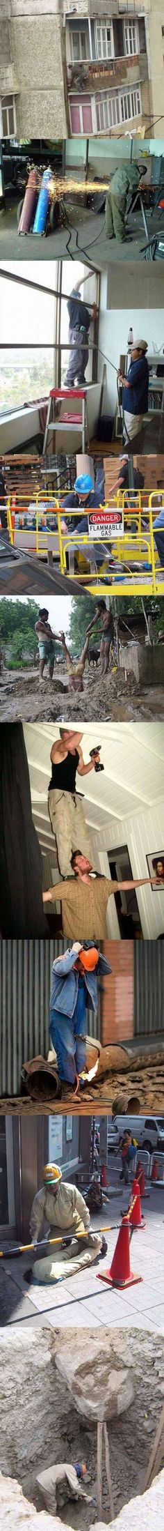 Why Women Live Longer Than Men // tags: funny pictures - funny photos - funny images - funny pics - funny quotes -