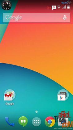 [ROM][PORT] KITKOT 4.4.2 For AdvanS5E