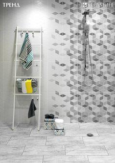 Керамическая плитка Тренд от Керамин (цена, фото в интерьере, отзывы) | Минск